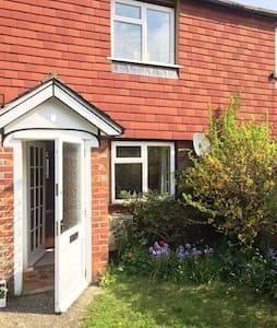Sunny Cottage - Flimwell - Hus