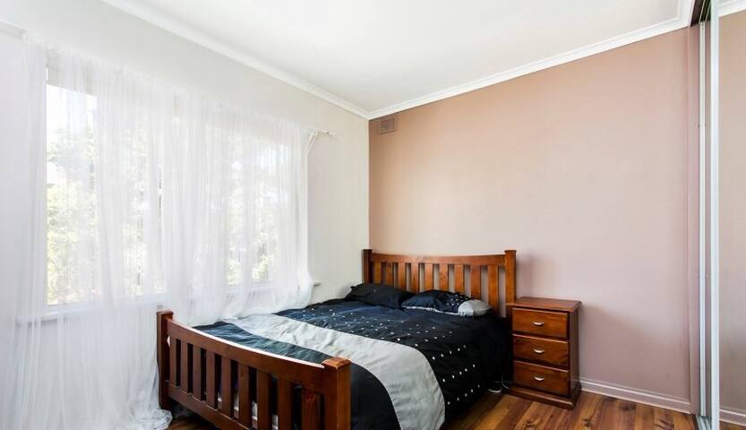 Great footy weekender - Prospect - Apartment