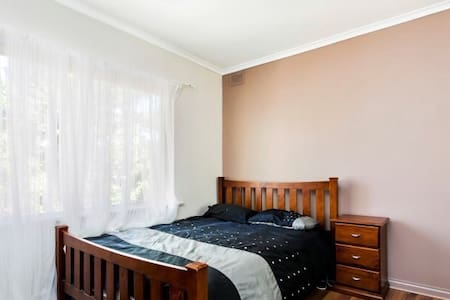 Simple living close to the CBD - Prospect