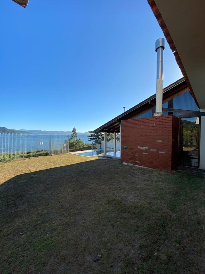 Alugo casa de campo (Lagoa) em Imbituba/ laguna