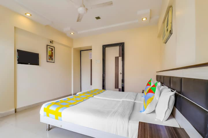 OYO 1 BR Magnificent Stay In Marol, Mumbai