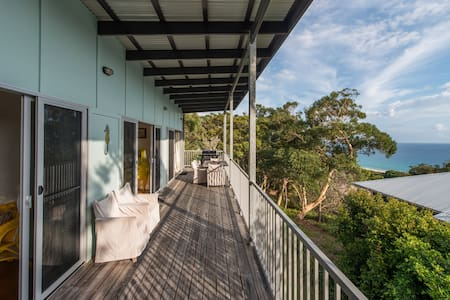Seabreeze Guesthouse - Level 2 - Point Lookout