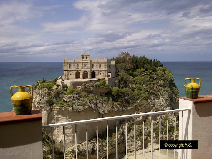 Tropea - Exclusive Apartment in the old town