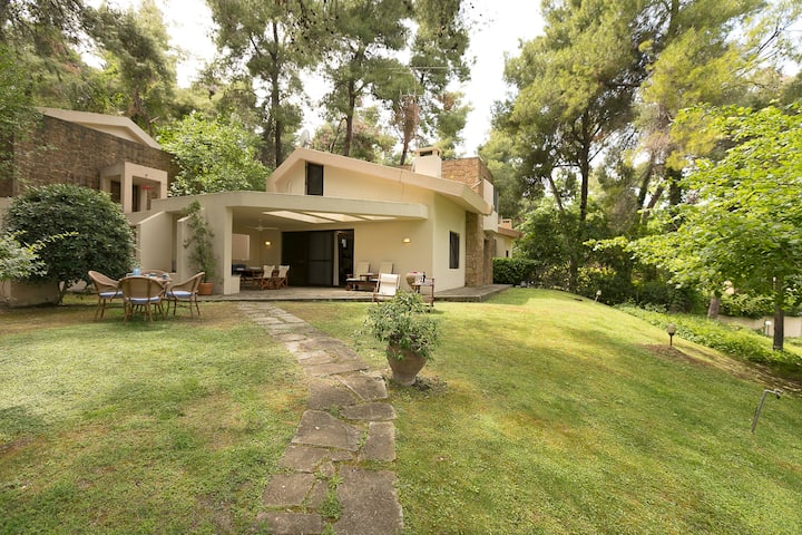 #FLH - Mediterrané Lux Pool Villa 2 - Sani