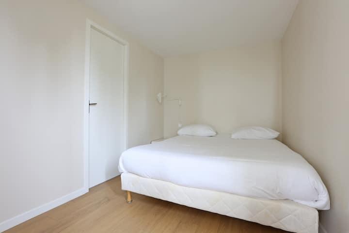 Appartement moderne, calme et lumineux