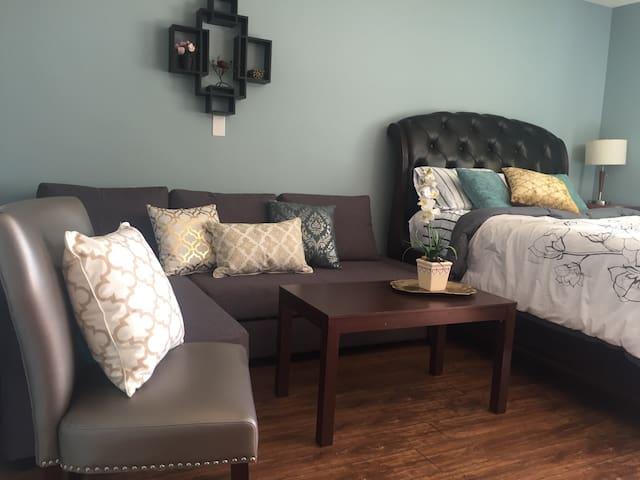 Cozy Spacious House For Four!