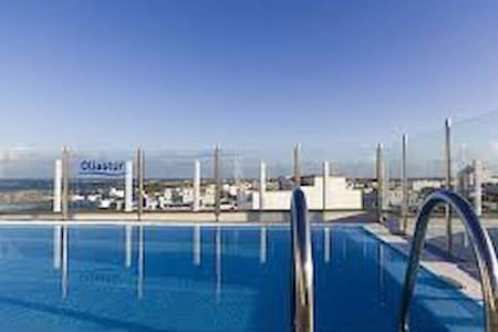 OLIASTUR 2 bedroom (4 sleeping) - El Cotillo