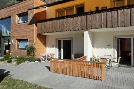 Appartement Nörderberg - barrierefrei in Südtirol