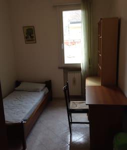 wal. - Ferrara - Lejlighed