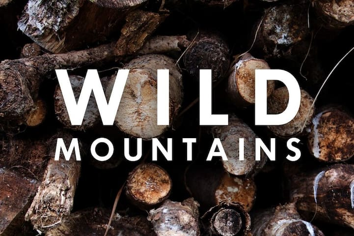 Wild Mountains - Maggie 4m Bell Tent
