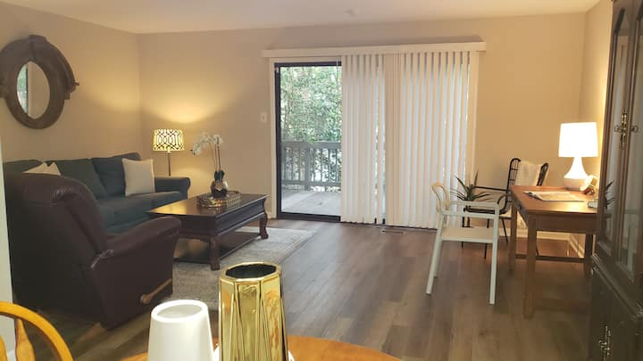 Awesome Village West Town Home Near Everything