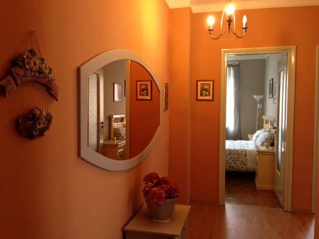 Il VICOLO Centralissimo  Appartamento Pinerolo - Pinerolo
