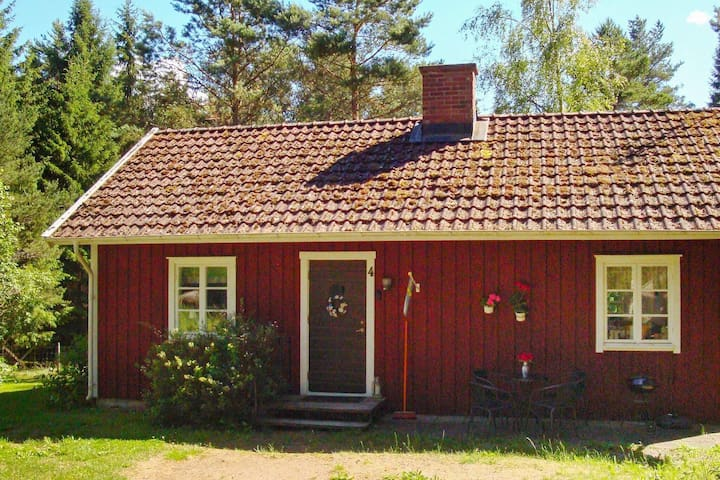 6 person holiday home in ÅSARP