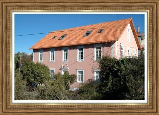 Casa da Villa de Mello  Gouveia  Serra da Estrela