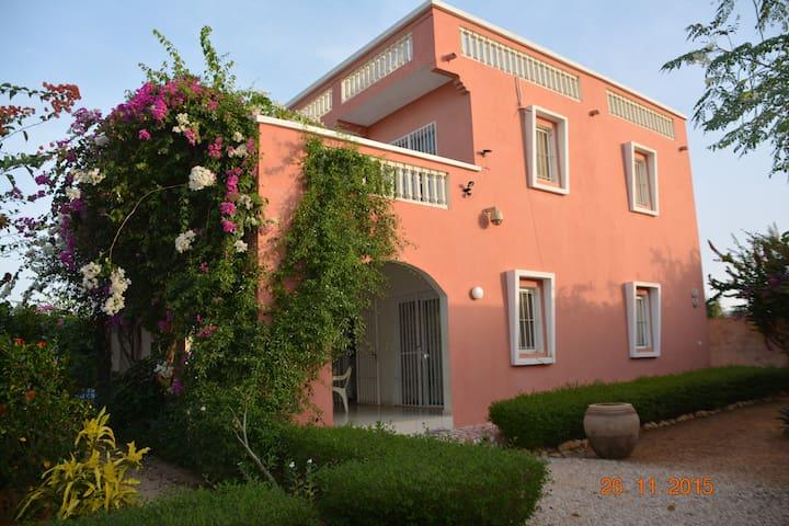 maison Bernard