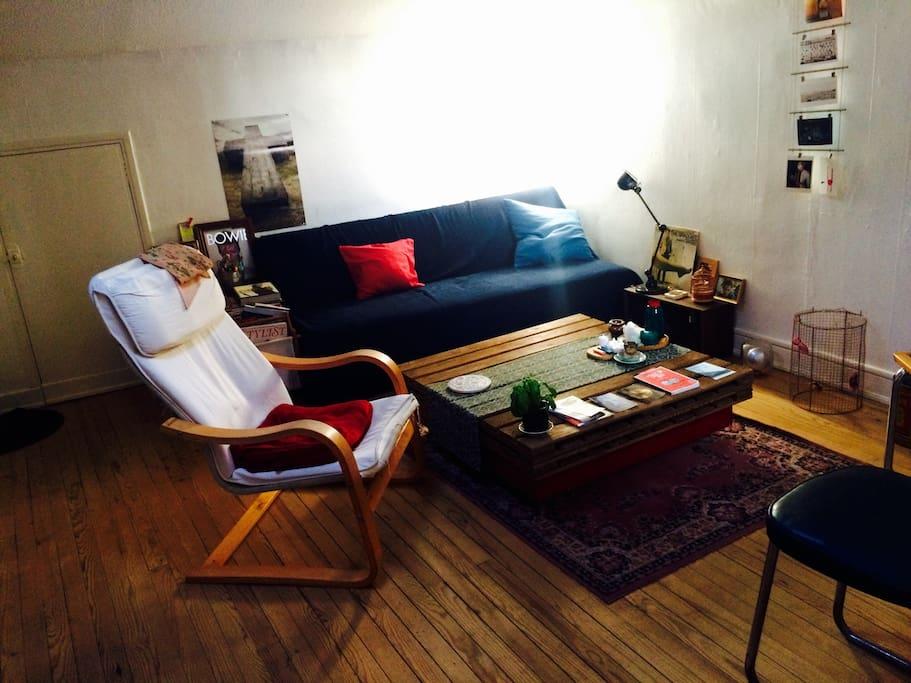 Appartement A Louer Toulouse Carmes