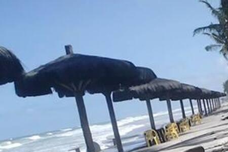 Aconchego próximo a praia - Hus