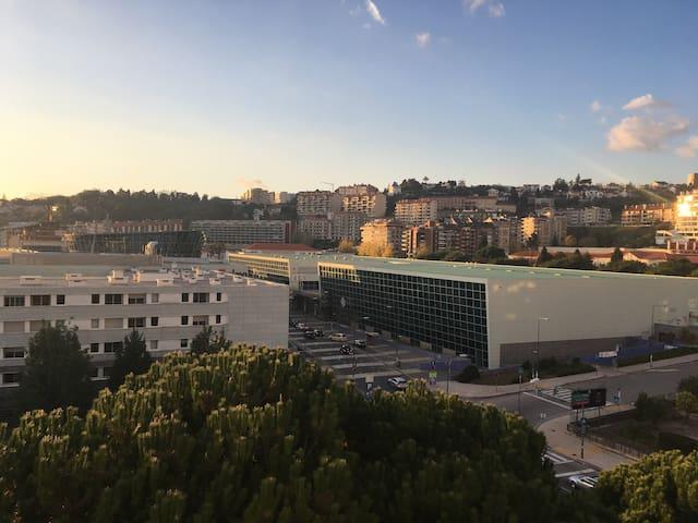 Sun Solum - Apartamento central em Coimbra