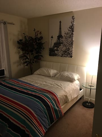 Luxury Simple cozy room - Lake Worth - Lägenhet