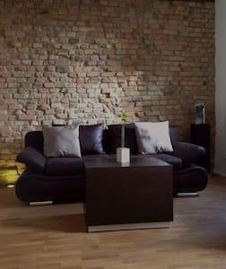 Schöne Ferienwohnung am Zuckerberg - Oppenheim - Lägenhet