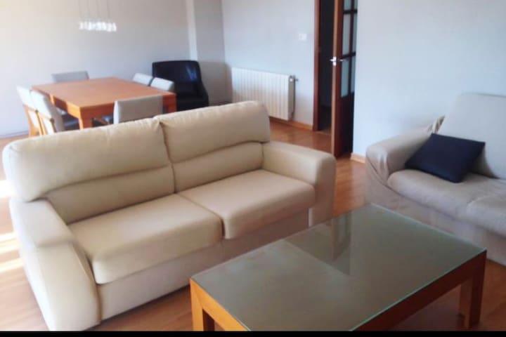 Apartamento El Llombo - Ontinyent - Apartemen