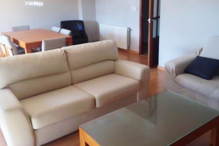Apartamento El Llombo - Ontinyent - Huoneisto