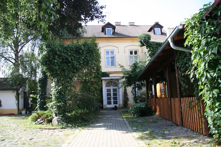 Pension Prislin - Litoměřice - Bed & Breakfast