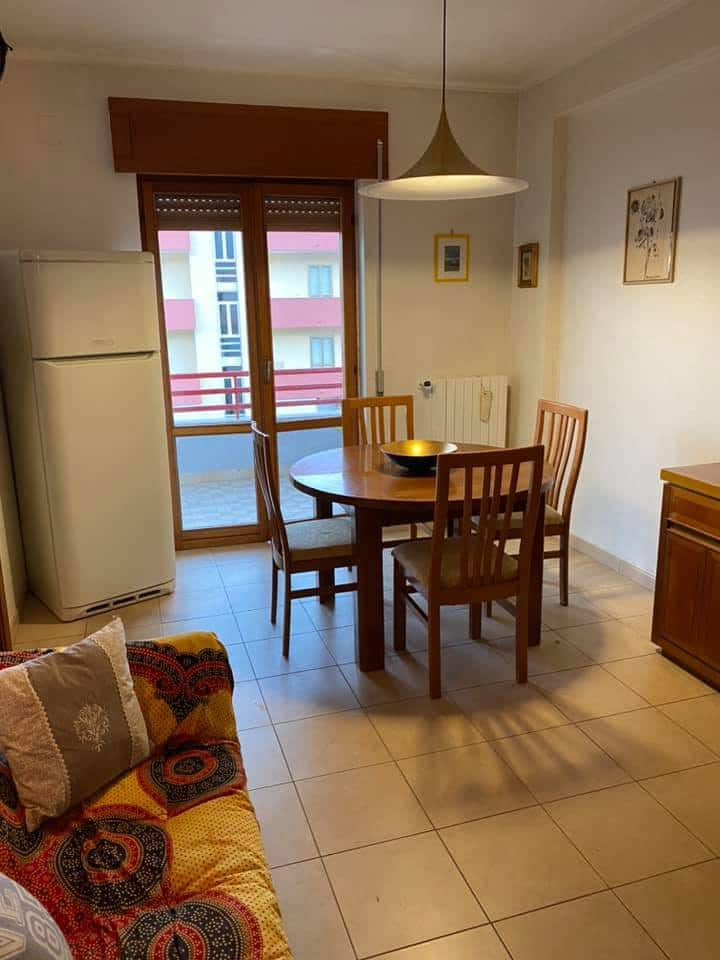 Appartamento vista mare luminoso sul Gargano