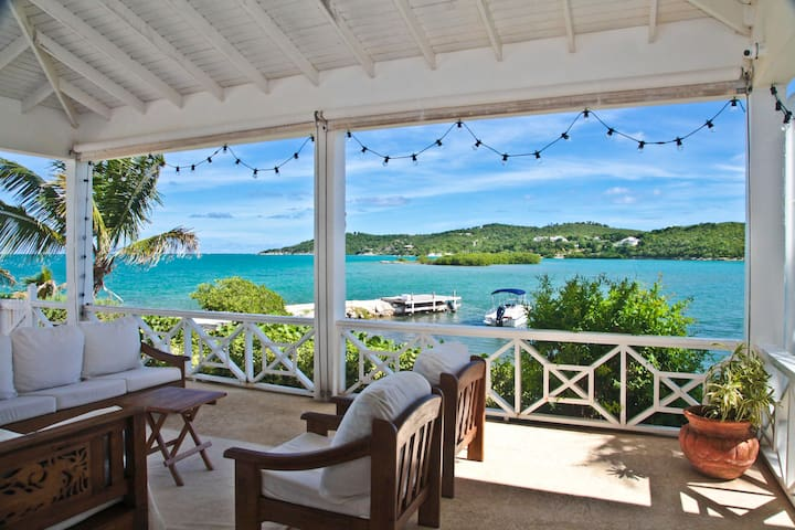 THE WHITEHOUSE ANTIGUA - NEW SEASON OFFER!!!!