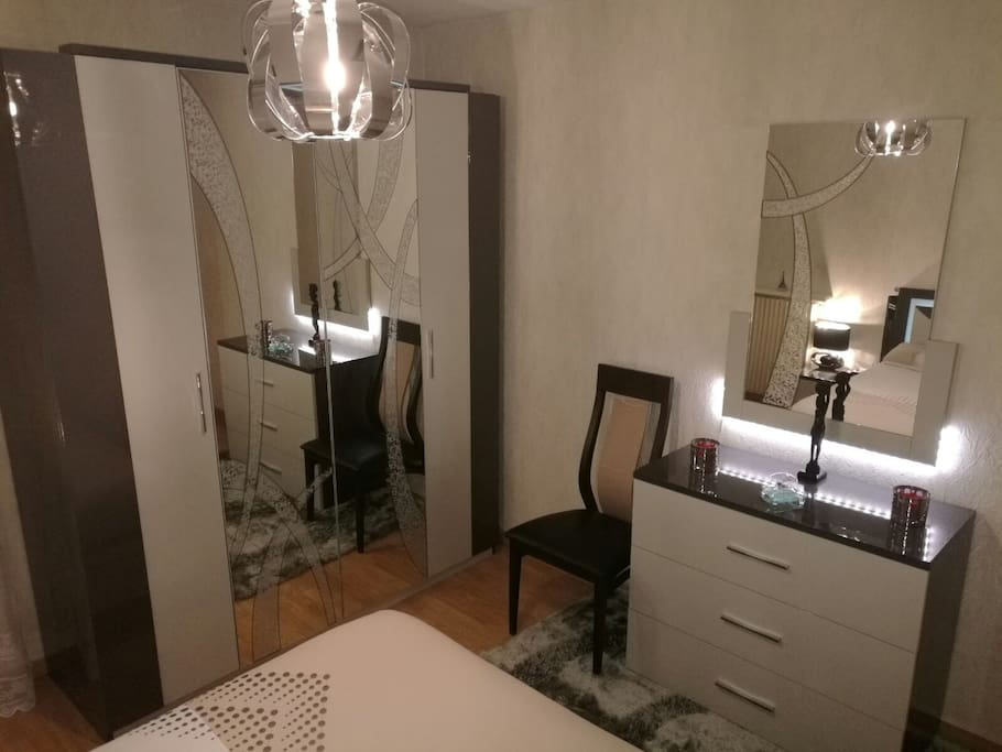 Chambre luxueuse appartements louer toulouse for Chambre luxueuse