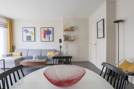 Lovely renovated Flat - Nice Area (Mobility Lease)