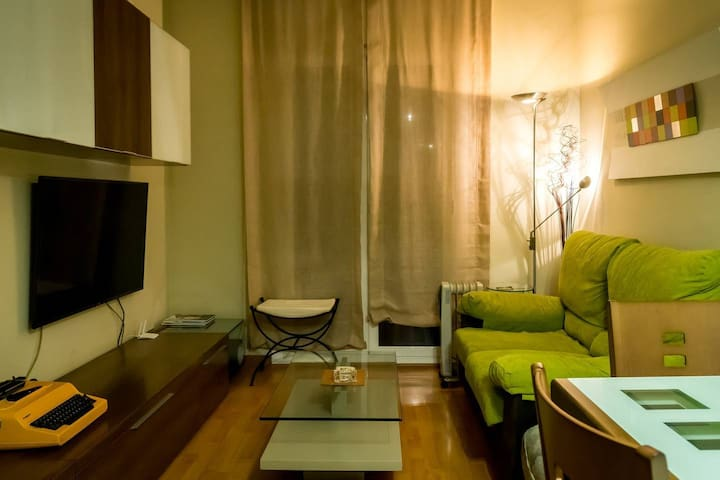 ✰♥Complete single room at BCN heart ♥✰