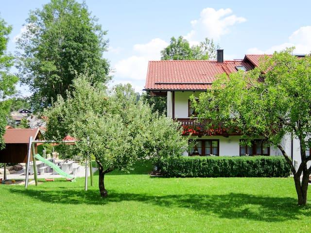 Apartment Ferienhof Kronner in Bischofsmais