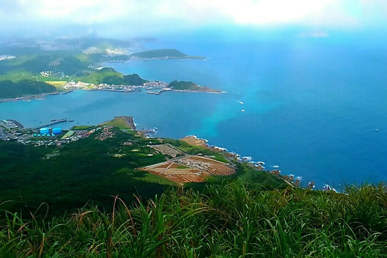 R1近瑞芳Ruifang/九份Juifen/平溪Pingxi/潮境/象鼻岩/正濱漁港和平島(套房)