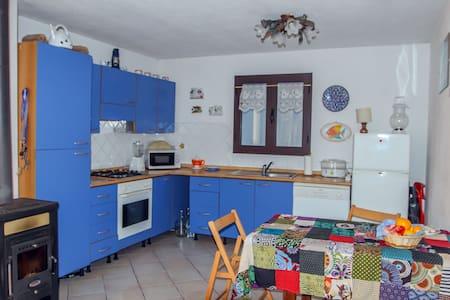 PortoPollo Apartament Trilo - Porto Pollo - 公寓