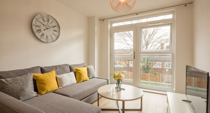 Spotless Apartment in the Heart of Welwyn❣❣❣