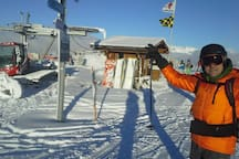 Bienvenue du les pistes St Gervais Megève 220 km de pistes