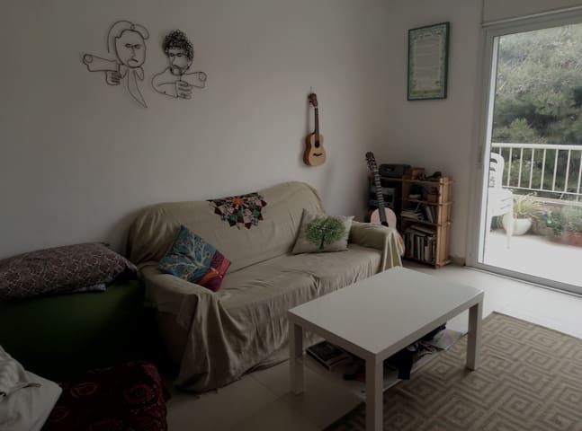 Your relaxing home in Jerusalem