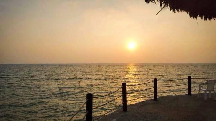 Mer et Soleil à gogo