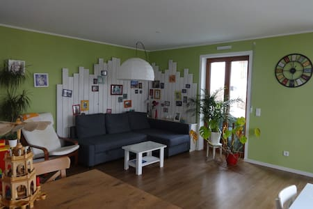 Lovely appartment close to city center - レーゲンスブルク