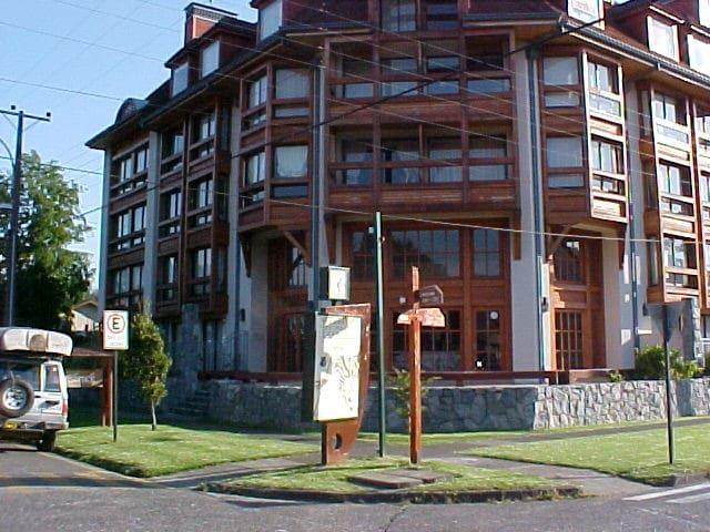 Departamento centro de Pucón - Pucon - Apartment