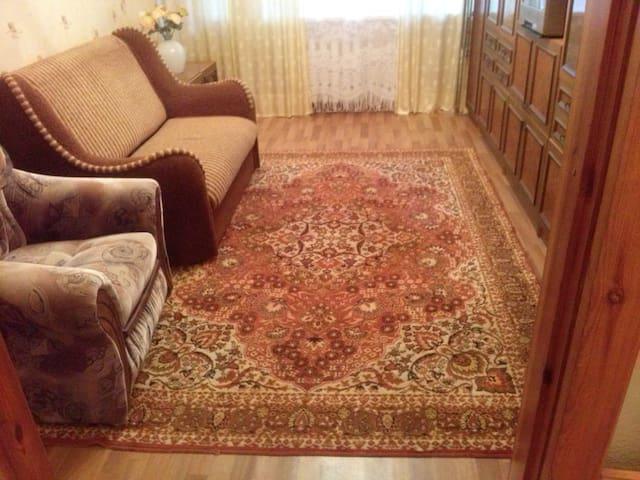 Отличная квартира по замечательной цене - Donetsk - Leilighet