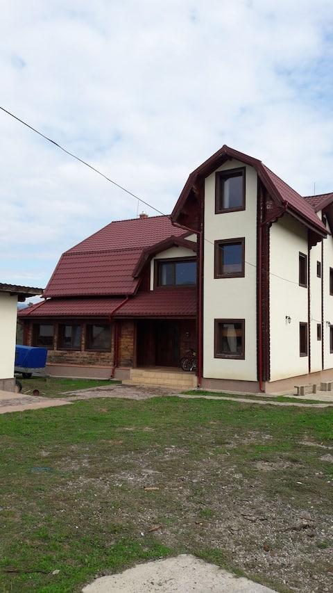 Vacanță la țară, vacanta in Apuseni - Țebea