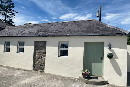 Cottage in laois, the perfect Break in the country