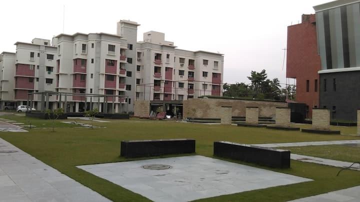 Siddha Town, Beraberi, Kolkata-700136