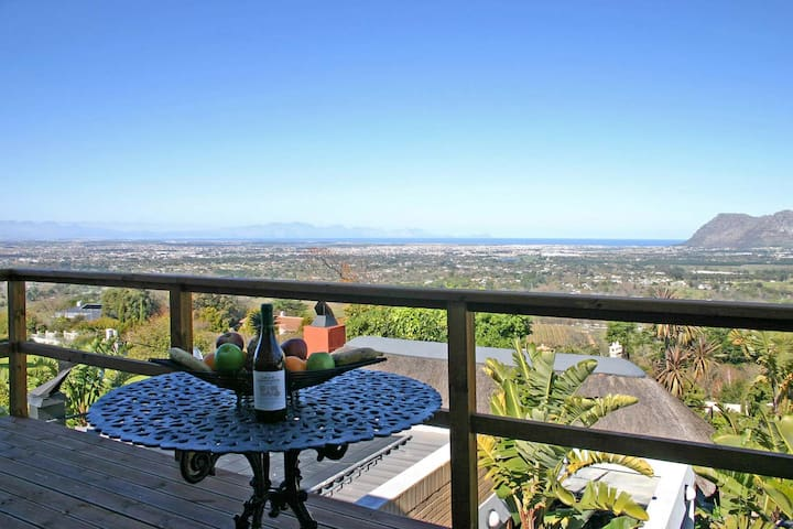 Constantia Vista: The Penthouse Apartment