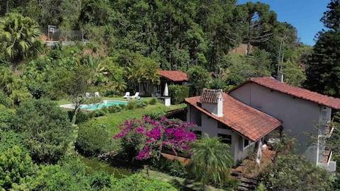Petrópolis Linda Vista, Paz e Tranquilidade