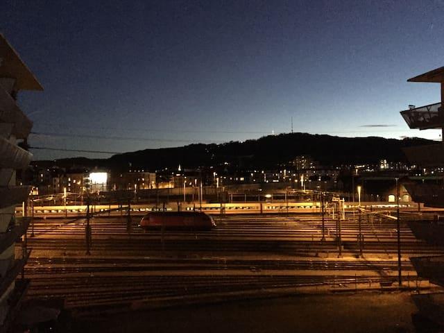 'ad home' - Zürich - Lakás
