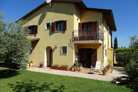 B&B LA DOLCE VITA - Marsiliana - Bed & Breakfast