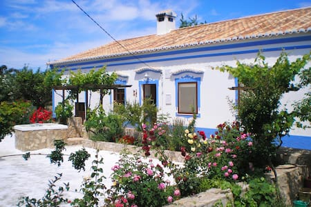 Villa Woody by GalanteVasques - Pêra - 단독주택